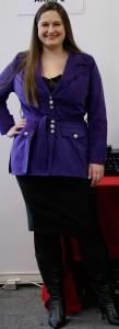 Jenny-in-Purple
