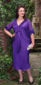 Krissy-photoshoot-purple-ruffle-dress