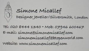 Simone's-details
