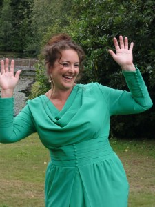 Krissy-waving-her-arms---Autumn-2011