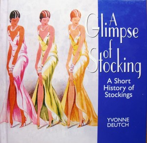 Stockings--book--history