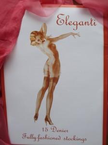 Stockings--eleganti