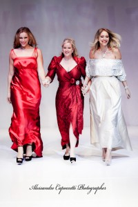 Curves-in-Couture-walking-down-the-catwalk