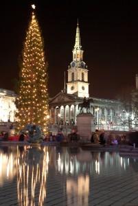 Christmas Blog London