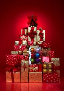 Christmas Blog gifts