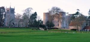 New-Year-Blog-2012-Lullworth-Castle