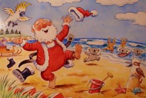 New-Years-blog-2012-santa-on-the-beach