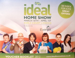 Ideal-Home-SHow-Program