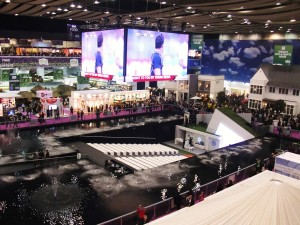 Ideal-Home-Show--Arena