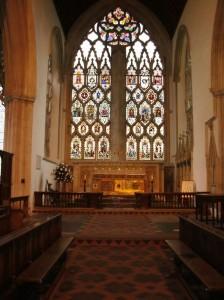 Dorchester-Abbey