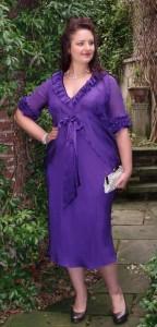 Krissy-photoshoot-purple-ruffle-dress