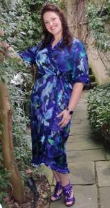 Krissy-photoshoot-purple-swirl-dress