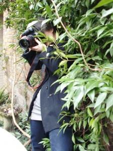 Nikki-taking-photos