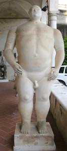 Big-Man-sculpture