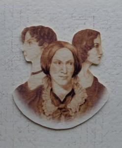 Bronte-sisters