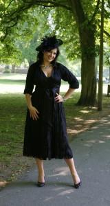 Maddy-in-black
