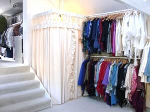 Studio--dressing-room