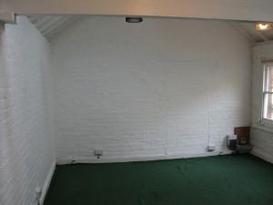 Studio-empty-front-wall