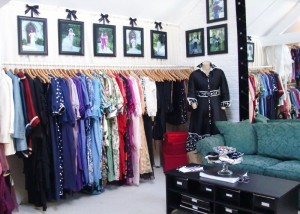 Studio--mannequin-and-clothes