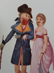 Early-couple