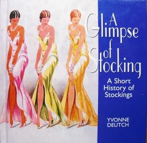 Stockings--book--history
