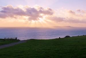 New-Year-2012-Sunset