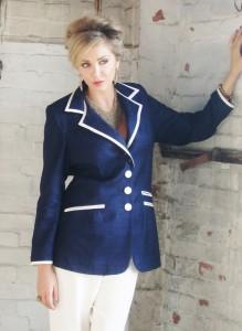 Warehouse---Melissa---Navy-Blue---Spet-2012