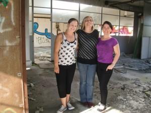 Warehouse---michelle,-Renata,-Ingrid--Sept-2012